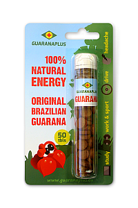 Guarana Guaranaplus 50 tabliet